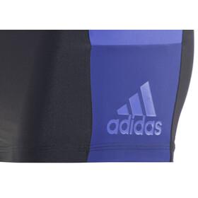 adidas Colourblock Badebukser Herrer blå/sort